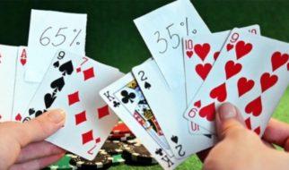 Cara Menghitung Peluang di Poker