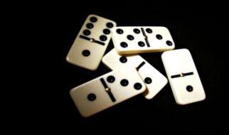 Panduan Bermain Domino Kiu Kiu Yang Benar