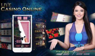 Bagaimana Live Casino Merevolusi Dunia Casino Online
