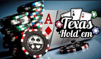 Cara Menang Bermain Texas Hold'em Bagi Player Pemula