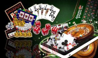 Cara Menikmati Bermain Game Casino Online